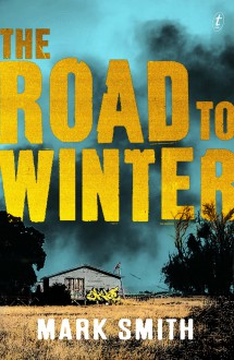 The Road to Winter - Mark Smith