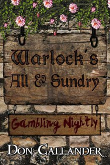 Warlock's All and Sundry - Don Callander