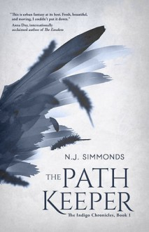 The Path Keeper - N.J. Simmonds