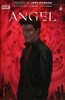 Angel #0 - Gabriel Cassata, Boris Pelcer, Bryan Edward Hill, Jordie Bellaire, Raul Angulo Coronel