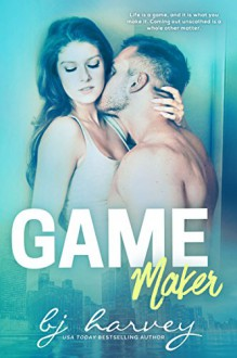 Game Maker - BJ Harvey, Lauren McKellar