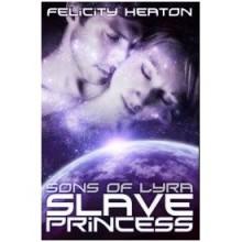 Slave Princess - Felicity E. Heaton