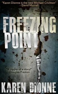 Freezing Point - Karen Dionne
