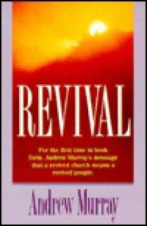 Revival - Andrew Murray
