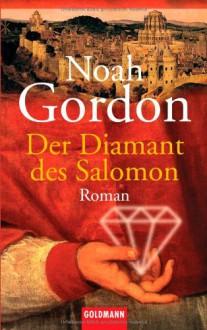 Der Diamant des Salomon. - Noah Gordon