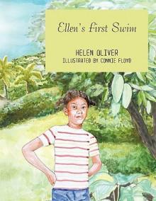Ellen's First Swim - Helen Oliver