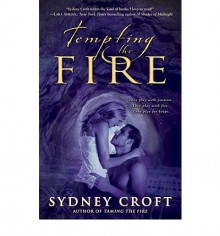 [ Tempting the Fire By Croft, Sydney ( Author ) Paperback 2010 ] - Sydney Croft