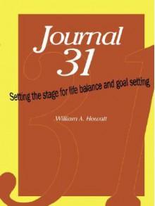 Journal 31 - William, A. Howatt
