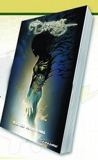 The Darkness Novel 2 - Kerri Hawkins