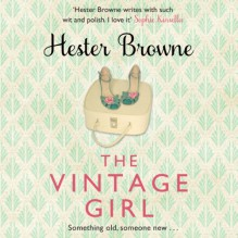 The Vintage Girl - Hester Browne, Cathleen McCarron