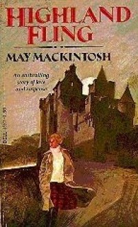 Highland Fling - May Mackintosh