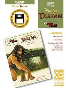 Disney's Tarzan - E-Z Play Today - Joel Plimmer