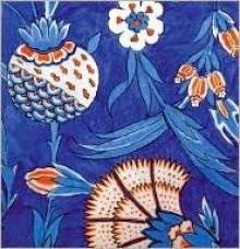 The Book of Rustem Pasa Tiles - Fatih Cimok