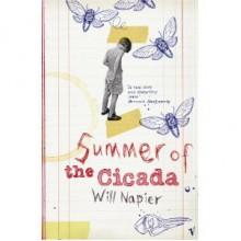 Summer of the Cicada - Will Napier