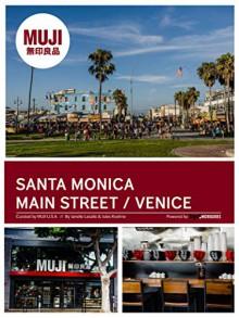 Santa Monica Main Street/Venice - Janelle Lassalle