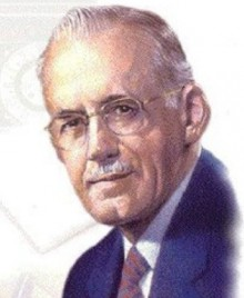 Man - The Dwelling Place of God - A.W. Tozer