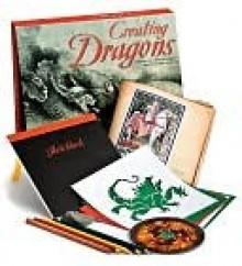 Creating Dragons - Sean Brand, Ivan Hissey