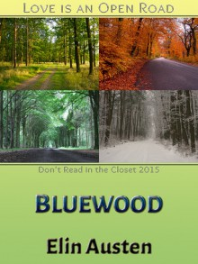Bluewood - Elin Austen