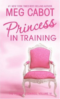 Princess in Training - Clea Lewis, Meg Cabot