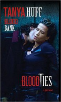 Blood Bank - Tanya Huff