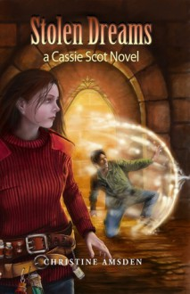 Stolen Dreams - Christine Amsden