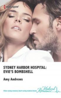 Evie's Bombshell - Amy Andrews