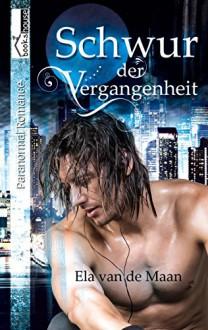 Schwur der Vergangenheit (Into the Dusk 1) - Ela van de Maan