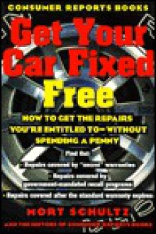 Get Your Car Fixed Free - Consumer Reports