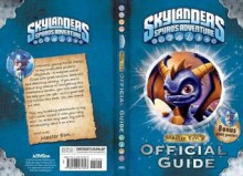 Master Eon's Official Guide - Shubrook Bros. Creative