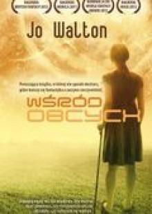 Wśród obcych - Walton Jo