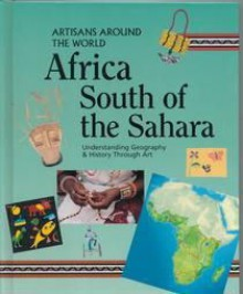 Africa South of the Sahara - Susan Rich, Cynthia A. Black