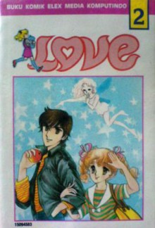 Love Vol. 2 - Yu Asagiri