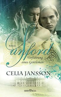 Sunford - Verführung eines Gentleman - Celia Jansson