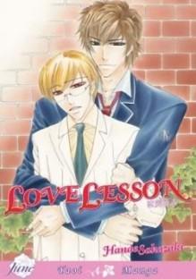 Love Lesson - Hanae Sakazaki