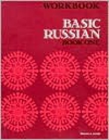 Basic Russian: Book One - Mischa A. Fayer