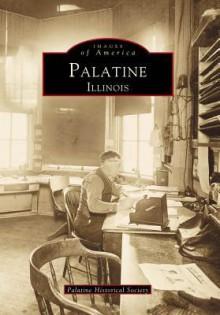 Palatine, Illinois - Palatine Historial Society, Palatine Historial Society