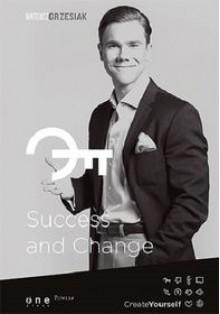 Success and Change - Mateusz Grzesiak