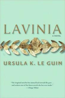 Lavinia - Ursula K. Le Guin
