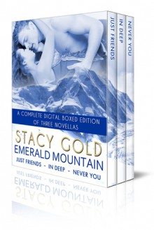 Emerald Mountain Digital Boxed Set - Stacy Gold