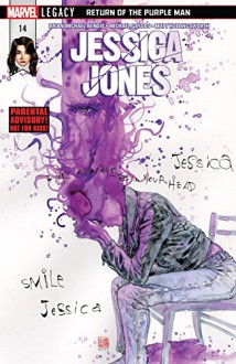 Jessica Jones (2016-) #14 - Brian Bendis,Michael Gaydos,David Mack