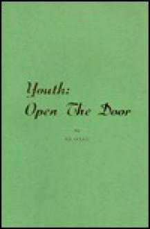 Youth Open the Door - Eloise Mellor
