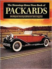 The Hemmings Motor News Book of Packards - Hemmings Motor News