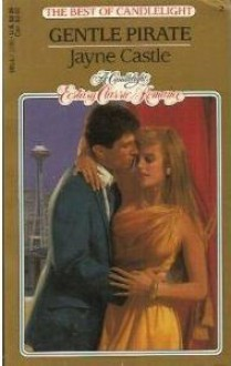 Gentle Pirate (Candlelight Ecstasy, #2) - Jayne Castle, Jayne Ann Krentz
