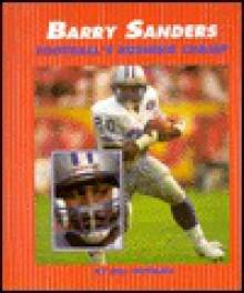 Barry Sanders - Bill Gutman