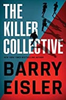 The Killer Collective (John Rain #10) - Barry Eisler