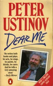 Dear Me - Peter Ustinov