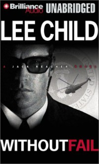 Without Fail - Lee Child,Dick Hill