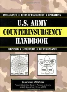 U.S. Army Counterinsurgency Handbook - U.S. Department of the Army