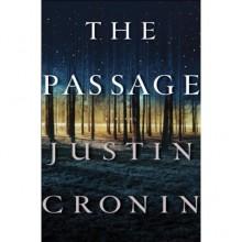 The Passage (The Passage, #1) - Justin Cronin