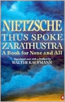 Thus Spoke Zarathustra -